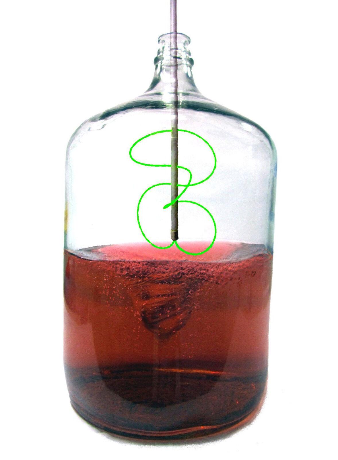 $14.95 - Clean Bottle Express™ Wine/Beer DeGasser