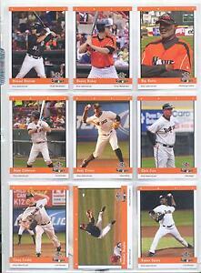 2011-Erie-Sea-Wolves-Casey-Crosby-Maple-Park-Illinois-IL-Baseball-Card