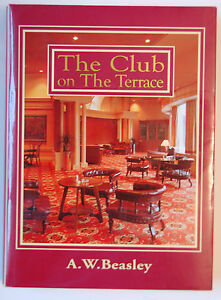 The club on the terrace history of the wellington club for 16 the terrace wellington