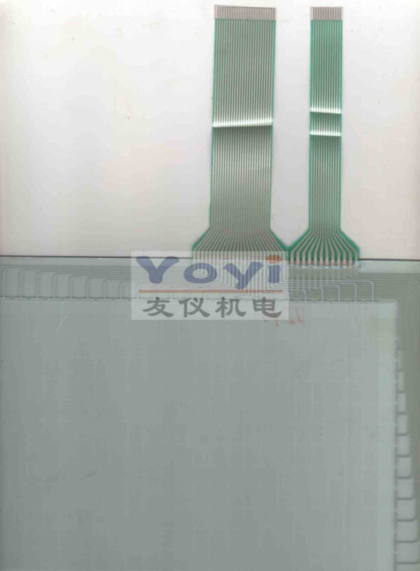 For Fuji UD41H-AET2 touch screen digitizer glass