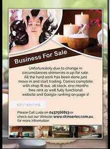 skinseries is for sale only 10k Miners Rest Ballarat City Preview