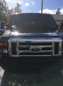 For sale 2009 Ford E150