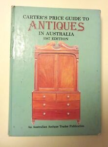Antiques & collectables for pleasure and profit.