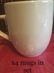 Brand new mugs!