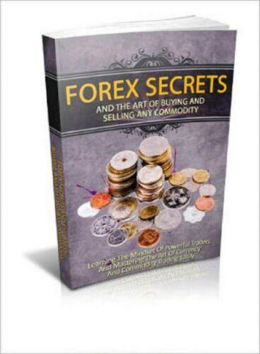 Forex Secrets Pdf E Book Ebook Ebooks Resell Rights Free Shipping Mrr master pdf