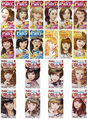 2017 Dariya Palty Trendy Hair Dye Color Hair Coloring Dying Kit New   Us Seller