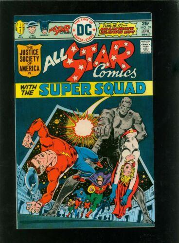 All-Star Comics 59 NM- 9.2