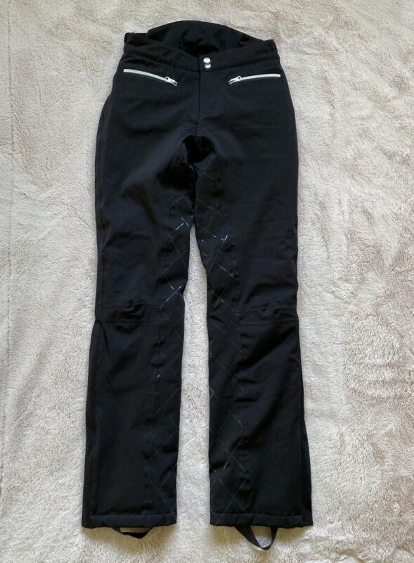 """HORZE Adeline Women's Padded Full Seat Breeches SZ 24 Inseam 32"""" Winter Pants"""