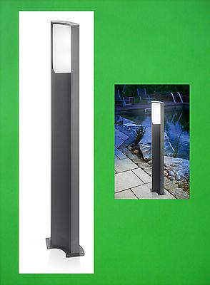 LED Gartenleuchte Wegleuchte Außenleuchte Gartenlampe Standleuchte 230 V Lampe !