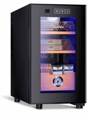 Audew Electronic Cigar Cooler Humidor