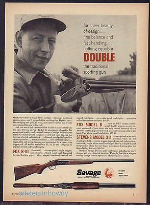 Advertisements - Stevens Ad Model - 2