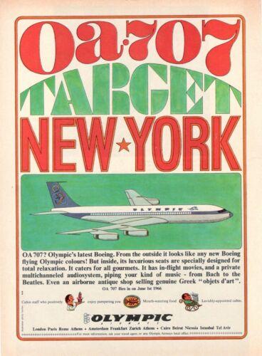 1967 Original Advertising