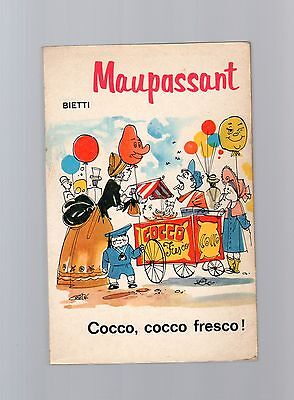 maupassant- cocco,cocco fresco -sottocosto 9 euro -box1quintus