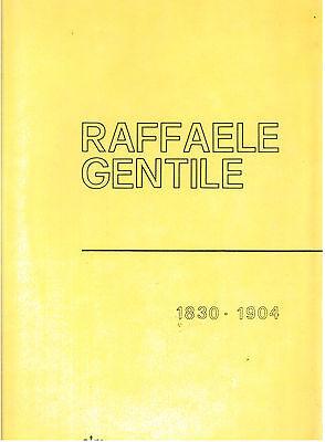 BELLO ALDO RAFFAELE GENTILE 1830-1904 TIP. DI MATINO 1973 LOCALE LECCE PUGLIA