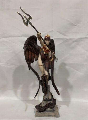 Brom - Dark Angel Of Destiny - Franklin Mint 1196/9500