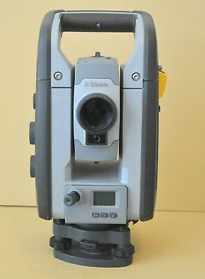 Trimble Rts555 5 Dr Std 2.4 Ghz Robotic Total Station Rts-555 Rts 555