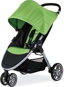 ** Excellent Condition Britax B Agile Stroller**