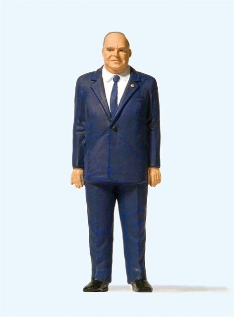 Preiser 57155 ; Helmut Kohl 1:24