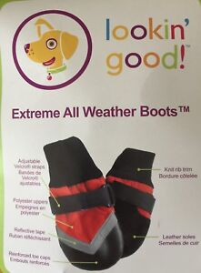 Bottes d'Hivers - CHIENS/DOG - All Weather Boots