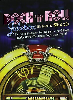 Rock N Roll 50 S (Rock 'n' Roll Jukebox - Hits From The '50s & '60s [3-disc)