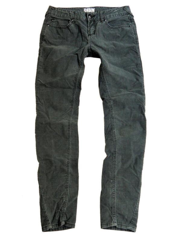 Awesome Leviu0026#39;s Womens 515 Casual Corduroy Pants Brown 10P/29 | EBay