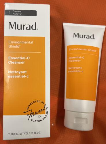 Murad Environmental Shield Essential-C Cleanser 6.75 Fl Oz - $24.80