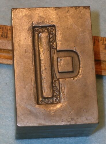 Antique BELT BUCKLE TONGUE Stamping Die * For 2-Piece Buckle * MC Lilley