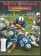 Sports Illustrated 1969