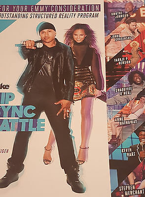 Lip Sync Battle  Tv Series  Consideration Ad Ll Cool J Chrissy Teigen See Pics