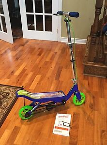 NEW Space Scooter for kids