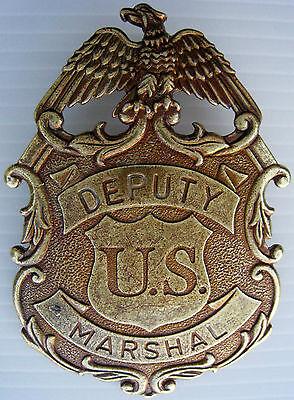 SHERIFF STERN - DEPUTY - MARSHAL - USA - WILD WEST - COUNTRY -