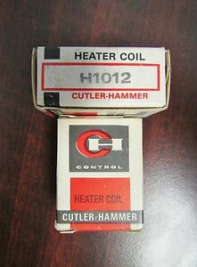 Cutler-Hammer Heater coil 1056
