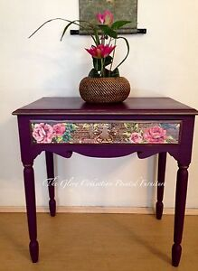 Console side table Southern River Gosnells Area Preview