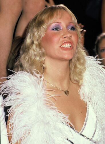 ABBA - MUSIC PHOTO #E53