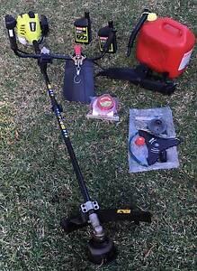 Petrol Brushcutter Ryobi 52cc Abbotsford Canada Bay Area Preview
