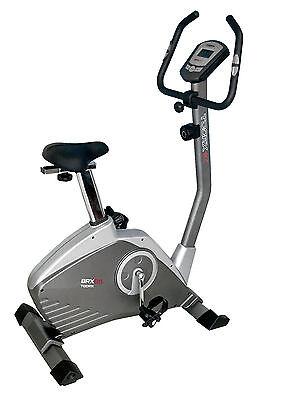 Cyclette Toorx BRX-85 Bici da Spinning Indoor Gym Bike Volano 9 kg Bicicletta
