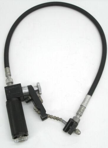 """Canon Lens Focus Manual Flexible Controller w/ 47"""" Inch Cable"""