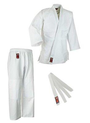 2. Wahl: Judo Jacke to start 110 Ju-Sports - D18-007