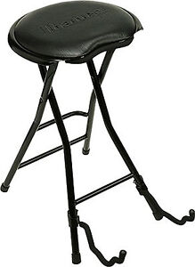 Guitarist Throne Ibanez Music Chair Folding Portable