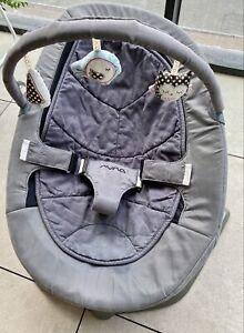 Nuna Leaf - Cinder baby swing