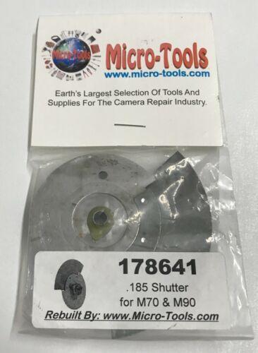 Kodak Shutter for M70 & M90 .185 Replacement Part 178641 - A+ Repair Piece