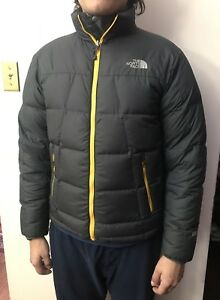 Small Men The North Face Down Jacket