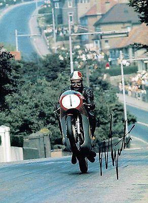 "M // MEDIUM AGO NEW Agostini /""15 Times World Champion/"" MV Motorcycle T-SHIRT"