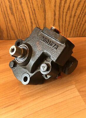 Belt Driven Power Steering Pump Char-lynn Tractor