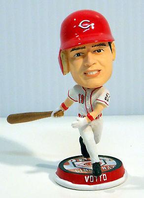 Cincinnati Reds Bobblehead Joey Votto Mini Bobble Head