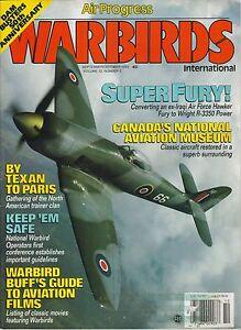 Warbirds-Magazine-Sept-93-Aviation-Films-Dam-Busters-Raid-Germany-F-102A-Dagger