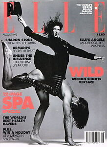 ELLE-UK-August-1993-Stephanie-Seymour-MARCUS-SCHENKENBERG-R-Avedon-SHARON-STONE