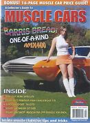 Guide to Muscle Cars Magazine