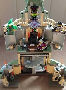 Harry Potter Lego set: 4729 Northgate Brisbane North East Preview