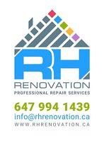 Basement/Bathroom/Kitchen Renovation